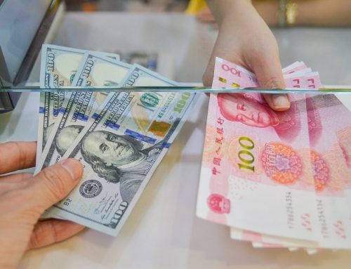 Getting Your Money Out of China